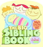 Big Sibling Book